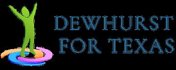 Dewhurst For Texas